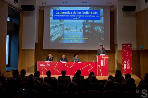Premio Banco Sabadell a la investigación Biomèdica
