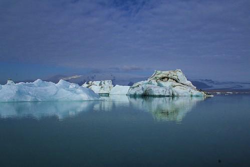 Iceland / Jökulsárlón