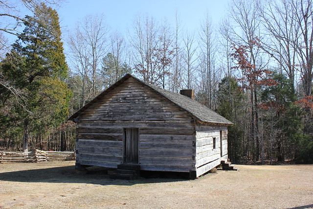 Shiloh National Battlefield Park, TN