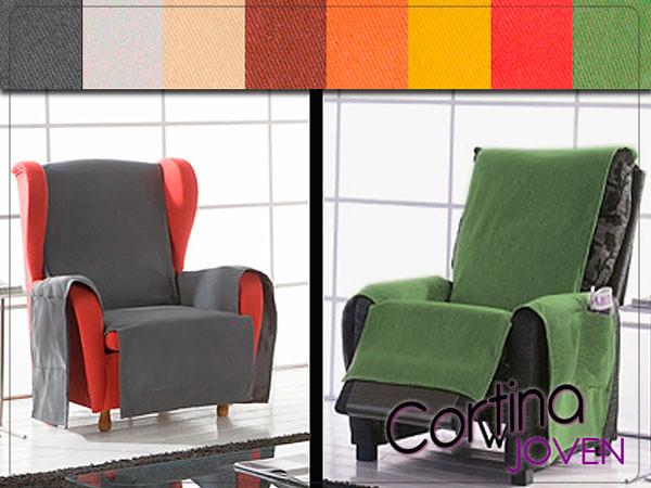 Flickr photo sharing - Funda sofa orejero ...