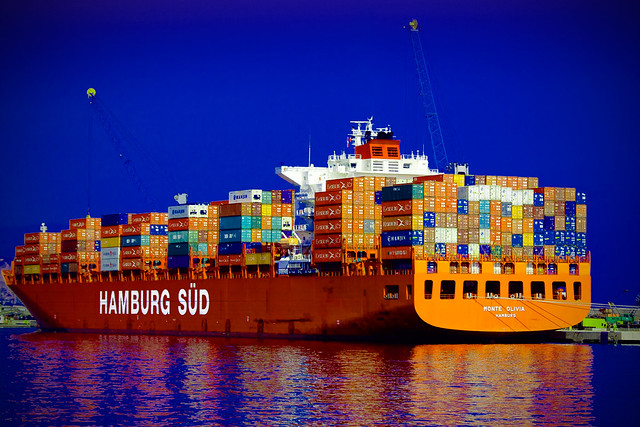 Hamburg sud informa sobre los cierres actualizados semana 10