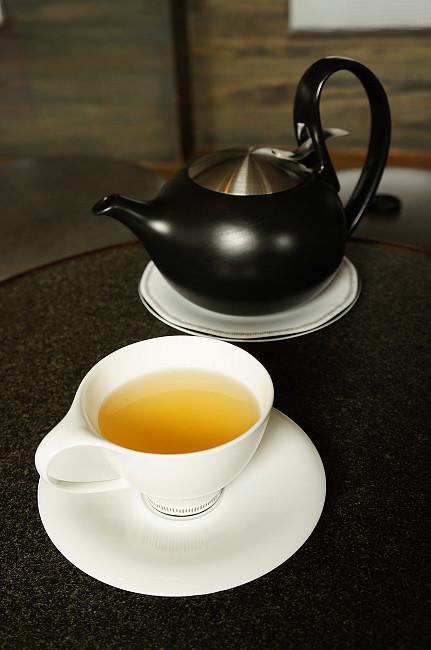 香港SEVVA下午茶10