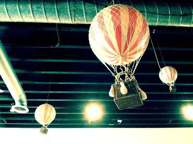 Balloons - effect by Shagagraf