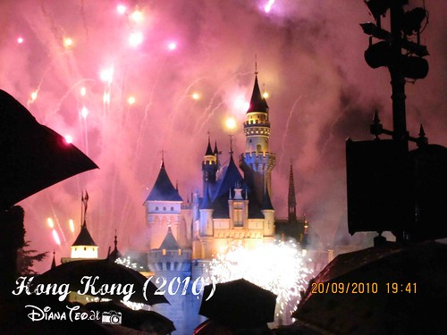 Disneyland 11