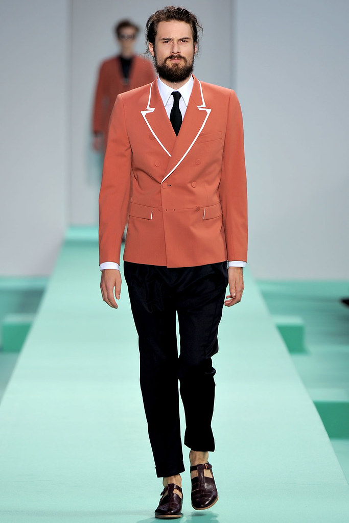 SS13 Paris Paul Smith019_Fabian Scweizer(VOGUE)