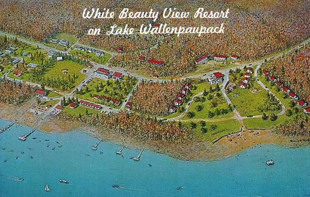 Dissertation Lake Wallenpaupack