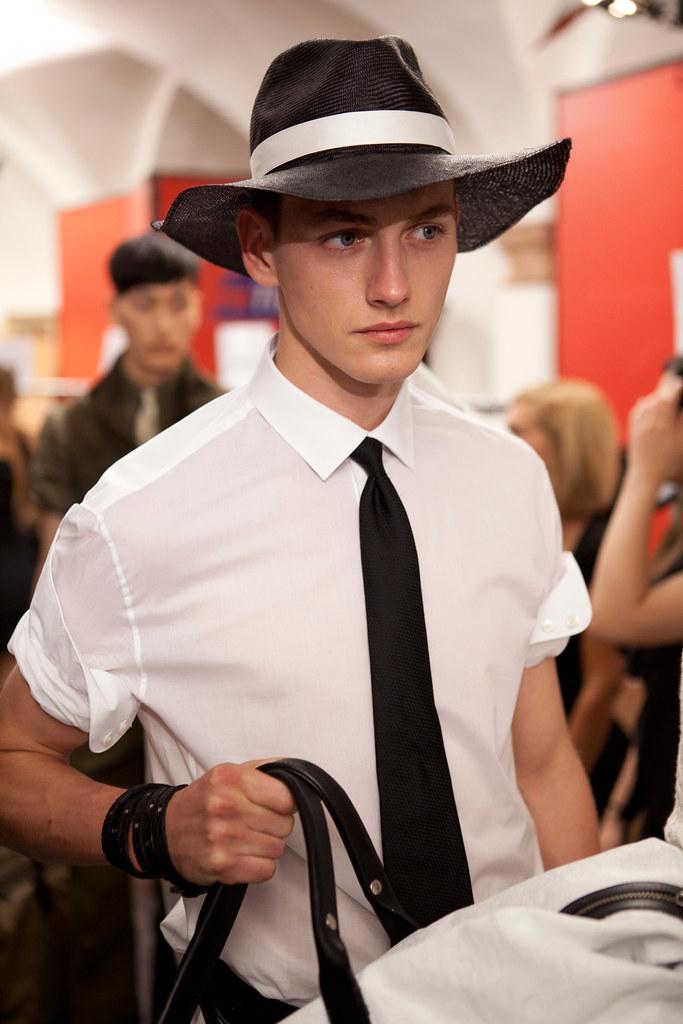 Jakob Hybholt4009_SS13 Milan John Varvatos(fashionising.com)