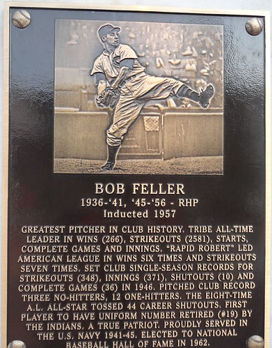 Bob Feller