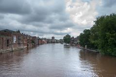 York In Flood July 2012-55