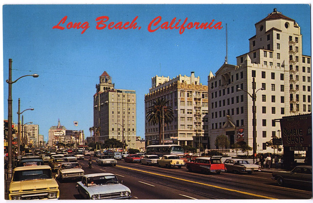 Long Beach Blvd Lynwood Ca