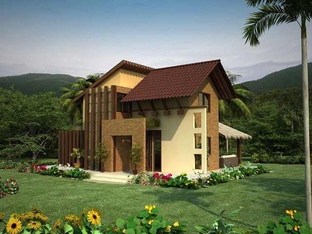 Procasty villas ximenoa gardens jarabacoa republica domin for Villas en jarabacoa