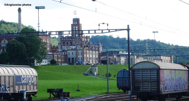 Feldschlossen Brewery