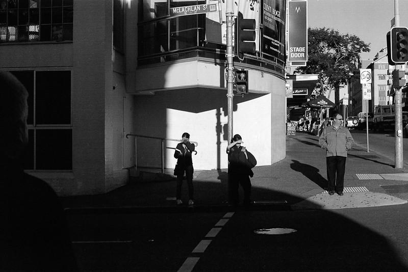 McLachlan Street, Brisbane