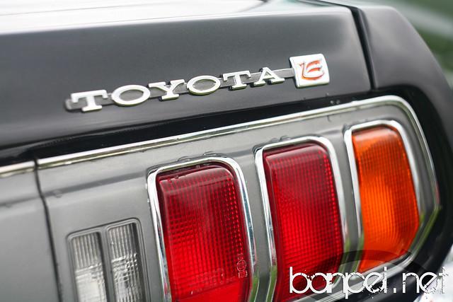 ITT: Toyota Celica GT 2000 RA28