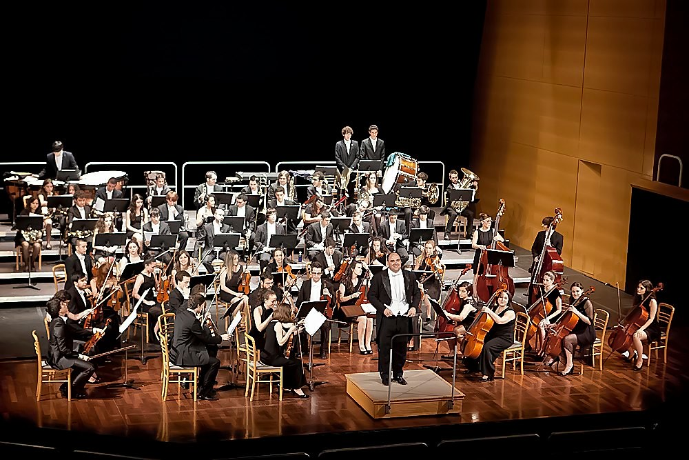 CYSO 2012 Tour of Spain