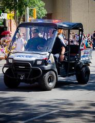 EPS Golf Cart