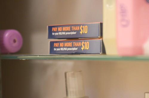 Ask Your Doctor for Prescription Samples (224/365)