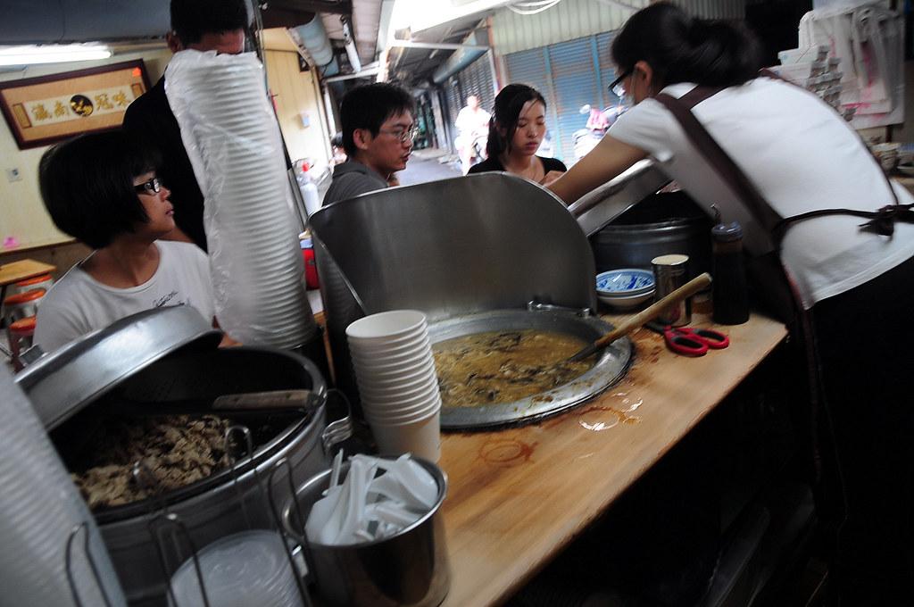 麻豆碗粿助