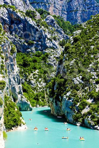 st-croix-lake--les-gorges-du-verdon--provence--france-b95625