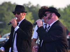 The Blues Brothers experience