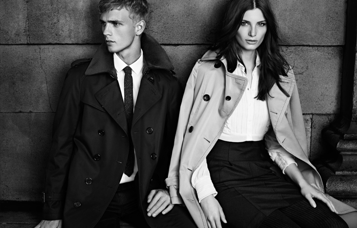 Benjamin Eidem0002_FW12 Burberry Black Label