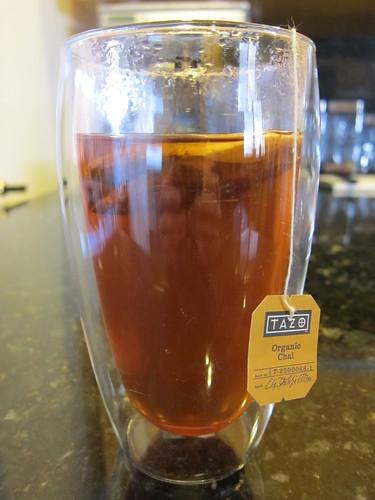 TAZO, organic chai IMG_0945