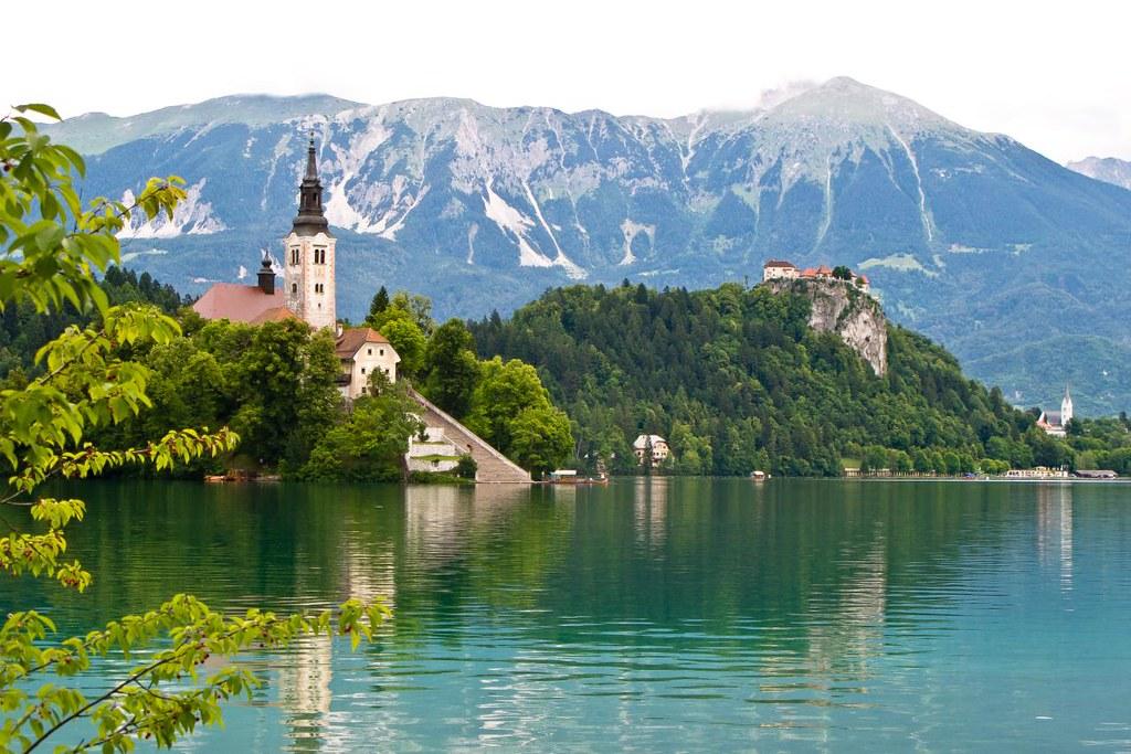 IMG_3965 Slovenia Lake Bled