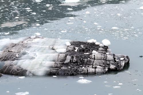Glacier Bay - Dirty Slice