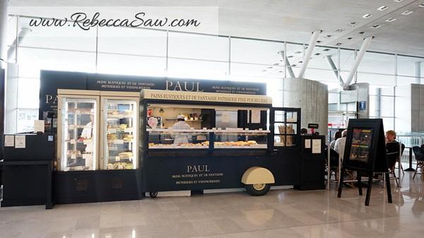 Paris Charles de Gaulle Airport - rebeccasaw (38)