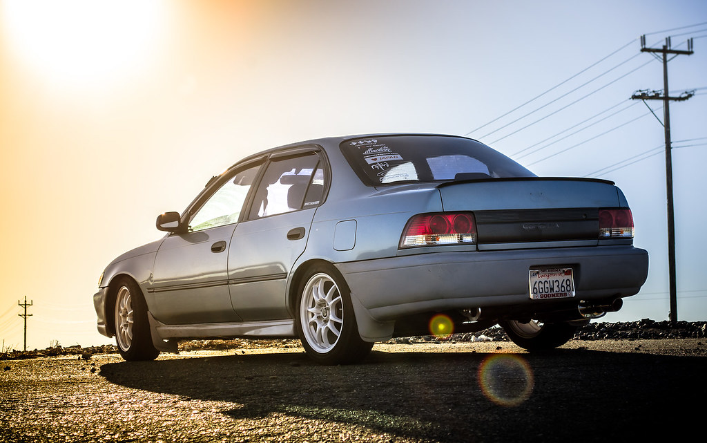 KennyDang91's Corolla 95 (Warning: Tons of pics on page 1) - Page 3 7722873418_abbf6b7db0_b