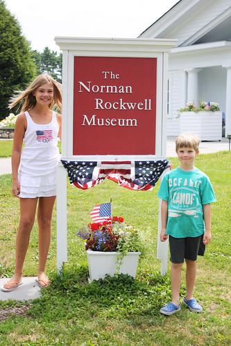 rockwell kids