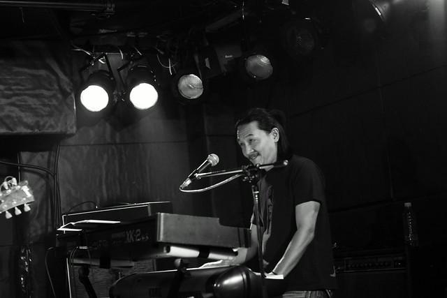 かすがのなか live at Outbreak, Tokyo, 27 Jul 2012. 357