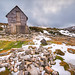 Kitchen Hut, Cradle Mountain National Park, Nikon D800 by Luke Zeme Photography
