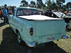 1960 Holden FB utility