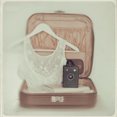 Bon Voyage! by Vanina Vila {Photography}