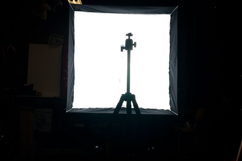 Silhouette Setup