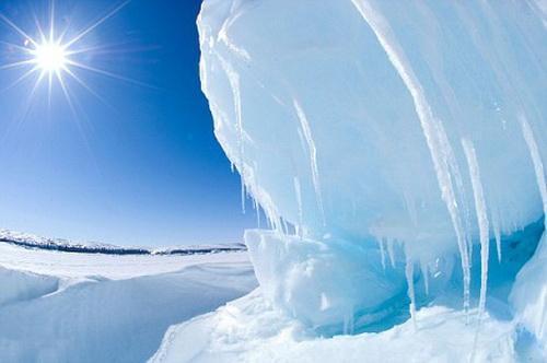Через 10 лет лед в Арктике может исчезнуть - глобальное потепление ускоряет таяние