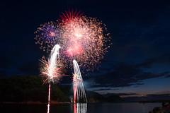 fireworks 2012 @yunotsu