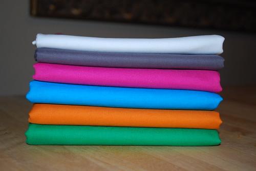 HMQG Challenge Colors