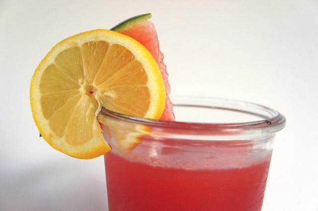 Wassermelonade