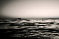 [免费图片素材] 自然景观, 海, 黑白色 ID:201208261200
