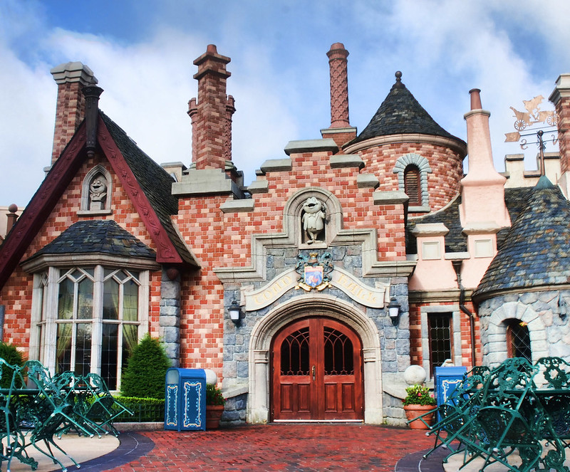 Toad Of Toad Hall (DLP) #FF