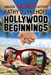Hollywood Beginnings final cover