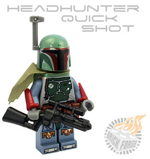 Headhunter Quickshot