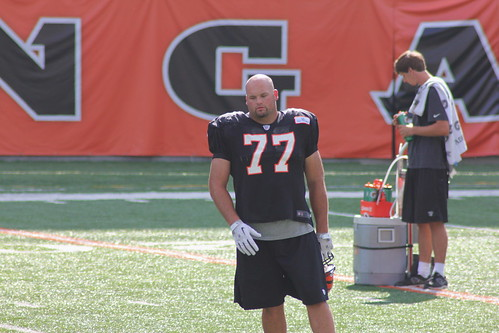 OL Andrew Whitworth