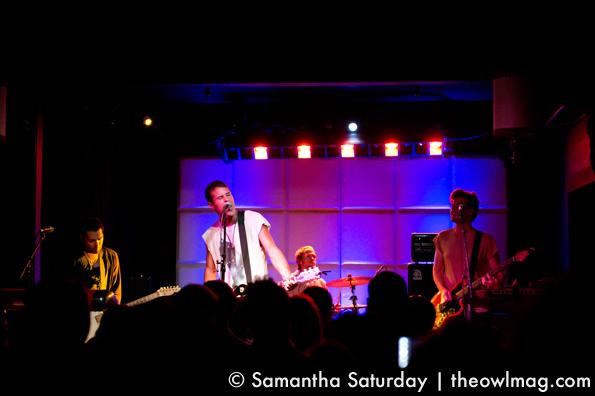 Voxhaul Broadcast @ Echo Park Rising 2012