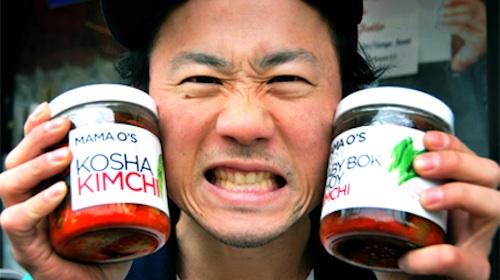 Mama O's Premium Kimchi