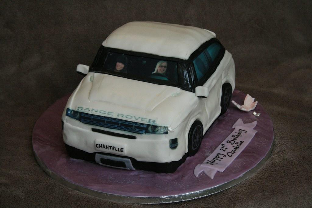 Range Rover Evoque >> Eldriva's most interesting Flickr photos | Picssr