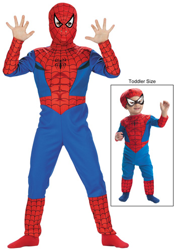 boys-spiderman-costume