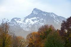 Salzburg 31.10.-2.11.2012